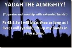 Yadah Praise