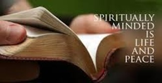 SpirituallyMinded