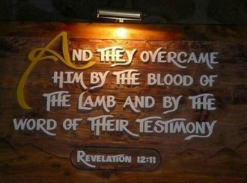 BloodofTheLambWordOfTestimony