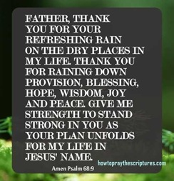 father-thank-you-for-your-refreshing-psalm-68vs9