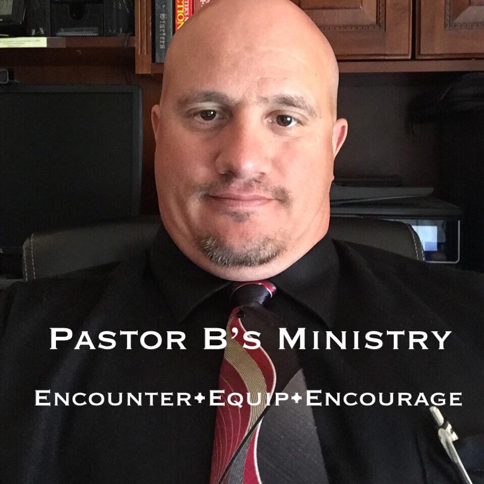 Pastor B's Ministry
