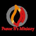 Pastor B's Ministry Logo